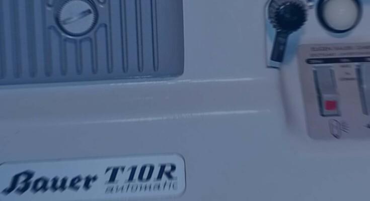 Beitragsbild Bauer T10 R automatic