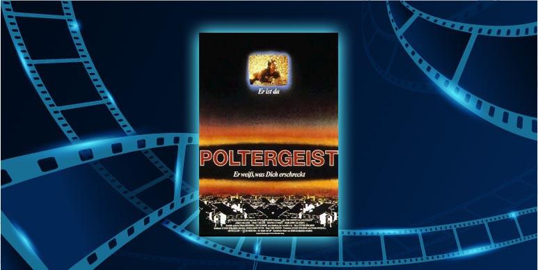 Filmplakat Poltergeist