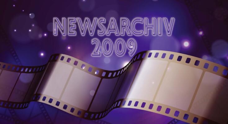 Beitragsbild Newsarchiv 2009