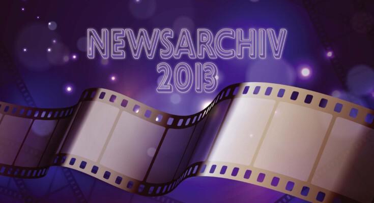 Beitragsbild Newsarchiv 2013
