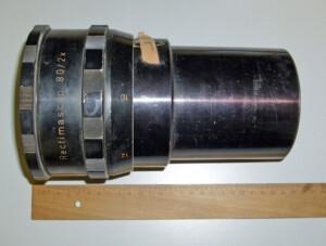 Anamorphot (Rectimacope 80/2x)