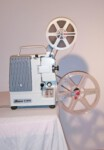 Bauer T10 R automatic (Seitenansicht rechts mit Spulen)
