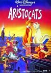 Filmplakat Aristocats