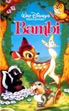 Filmplakat Bambi