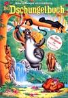Filmplakat Das Dschungelbuch