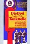 Filmplakat Die drei von der Tankstelle