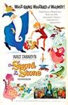 Filmplakat Die Hexe und der Zauberer