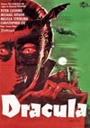 Filmplakat Dracula