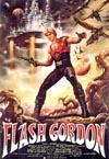 Filmplakat Flash Gordon