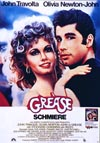 Filmplakat Grease