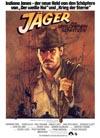 Filmplakat Jäger des verlorenen Schatzes