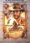 Filmplakat Indiana Jones und der letzte Kreuzzug