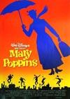 Filmplakat Mary Poppins