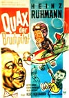 Filmplakat Quax, der Bruchpilot