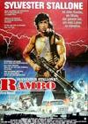 Filmplakat Rambo