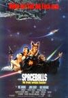 Filmplakat Spaceballs
