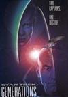 Filmplakat Star Trek VII