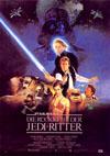 Filmplakat Die Rückkehr der Yedi-Ritter
