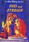 Filmplakat Susi und Strolch