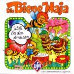Front-Cover der Super 8-Kurzfassung von Die Biene Maja: Willi bei den Ameisen