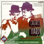 Front-Cover der Super 8-Kurzfassung von Dick & Doof: Der zermürbende Klaviertransport (2. Teil)