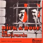 Front-Cover der Super 8-Kurzfassung von Dick & Doof im Gefängnis