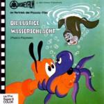 Front-Cover der Super 8-Kurzfassung von Die lustige Wasserschlacht