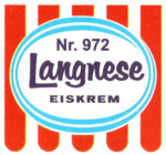 Cover Langnese-Werbespot 972