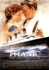 Filmplakat Titanic