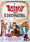 Filmplakat Asterix und Kleopatra