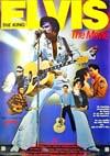 Filmplakat Elvis-the King