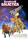 Filmplakat Kampfstern Galactica