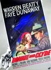 Filmplakat Bonnie und Clyde