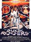 Filmplakat Buck Rogers