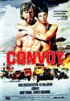 Filmplakat Convoy