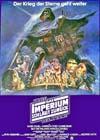 Filmplakat Das Imperium schlägt zurück