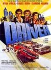 Filmplakat Driver