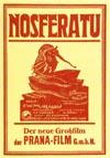 Filmplakat Nosferatu