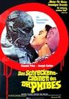 Filmplakat Das Schreckenskabinett des Dr. Phibes