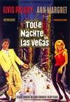 Filmplakat Tolle Nächte in Las Vegas