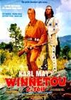 Filmplakat Winnetou II